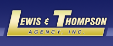 Lewis Thompson Logo